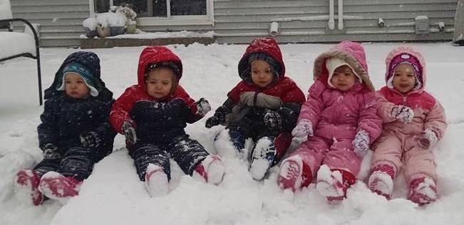 SnowBunnies