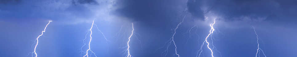 Thunderstormbanner